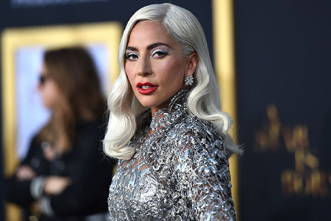 Lady Gaga revealed that she got pregnant after being raped by a music producer