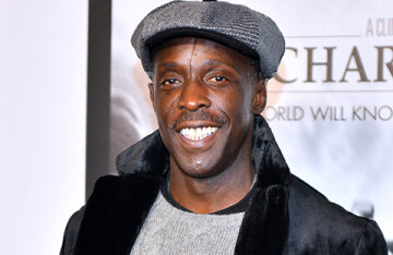 """Actor Michael K. Williams, who played in """"Wiretap"""" and """"Underground Empire"""", has died in the United States"""