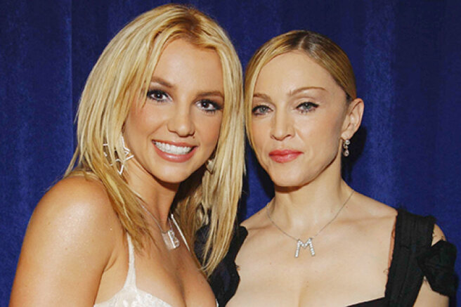"""Madonna supported Britney Spears after her speech in court: """"Slavery was abolished a long time ago!"""""""