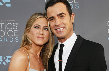 Justin Theroux talks about his relationship with ex-wife Jennifer Aniston