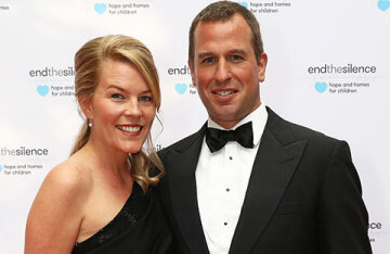Elizabeth II's grandson Peter Phillips and his wife Autumn have officially divorced