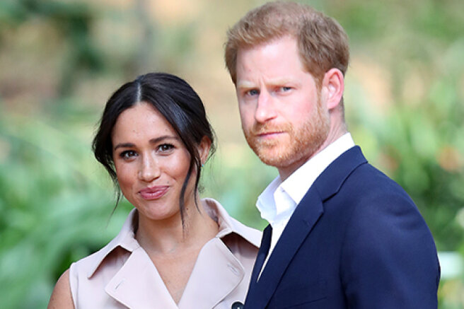 Meghan Markle's brother told Prince Harry that she would ruin his life