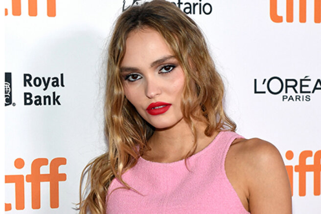 Lily-Rose Depp, Jessica Chastain, Julianne Moore and others at the Toronto Film Festival