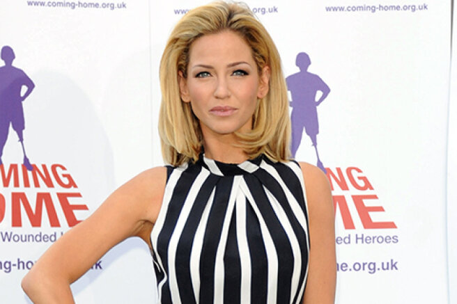 The former lead singer of the pop group Girls Aloud, Sarah Harding, has died