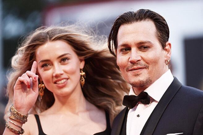 Johnny Depp will sue Amber Heard again
