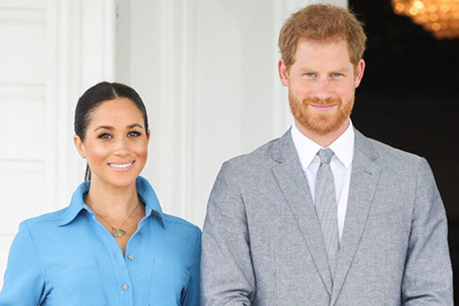 """The former chief of staff of Meghan Markle and Prince Harry spoke about working with them: """"Talented and creative leaders"""""""