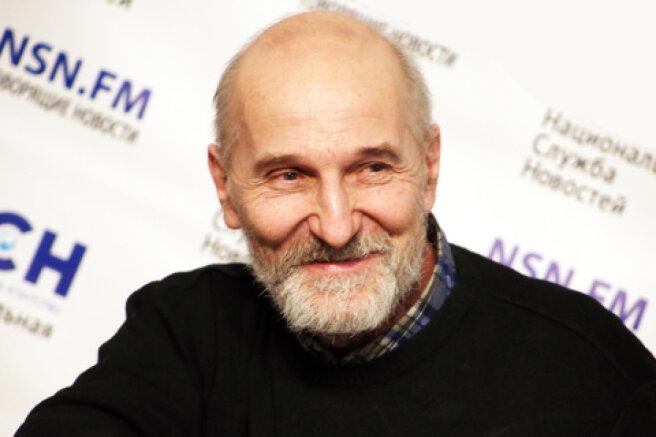 Musician Pyotr Mamonov has died