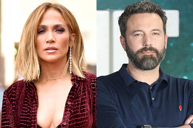 """An insider on the resumption of the romance of Jennifer Lopez and Ben Affleck: """"It all started back in February"""""""