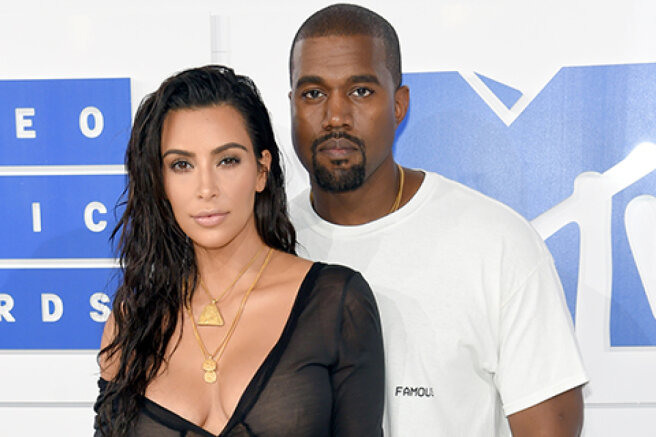 Kanye West hinted that he cheated on Kim Kardashian