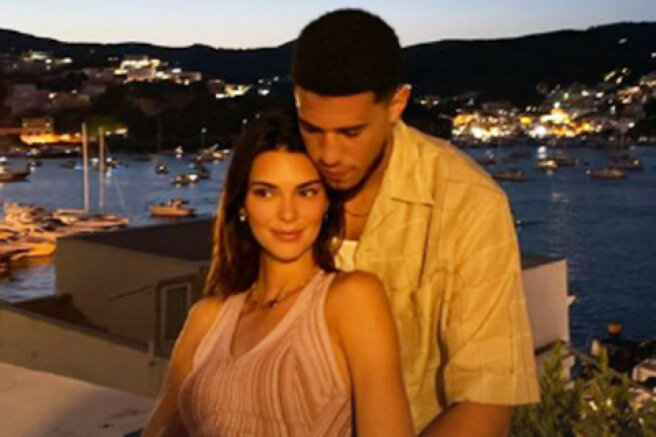 Italian holidays: Kendall Jenner shared new vacation photos with her boyfriend
