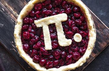Summer cherry pie: TOP 3 recipes