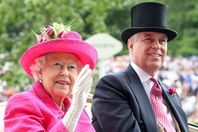 UK police have stopped investigating Prince Andrew, accused of raping a minor