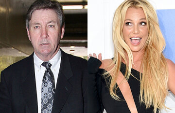 Britney Spears' father has been officially removed from the position of her guardian