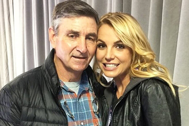 Britney Spears ' father says his daughter suffers from dementia - MustHub