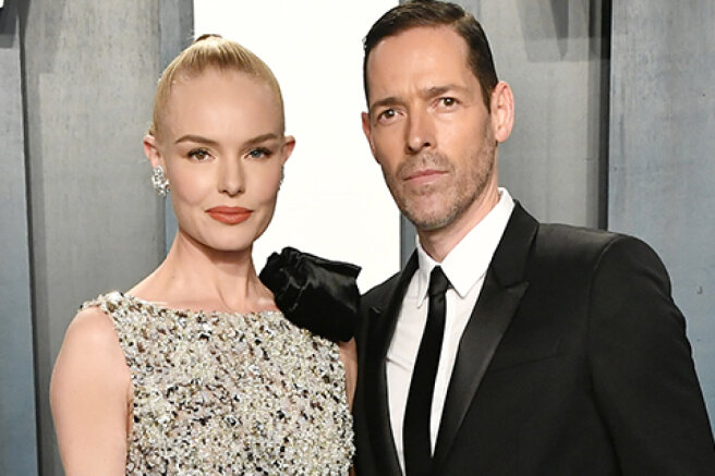 Kate Bosworth has announced the separation from her husband Michael Polish after eight years of marriage