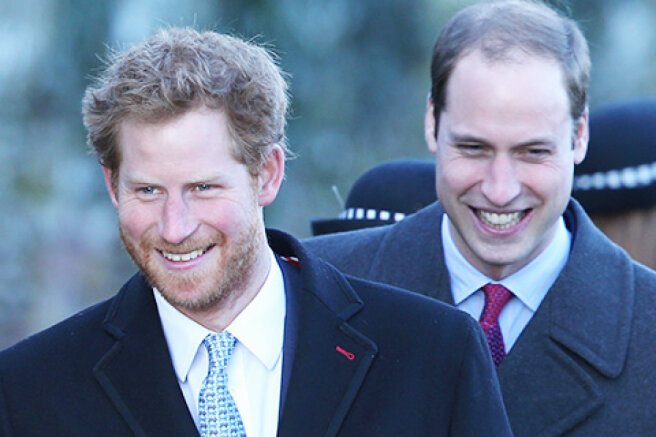 Insider: Princes William and Harry are ready to start from scratch