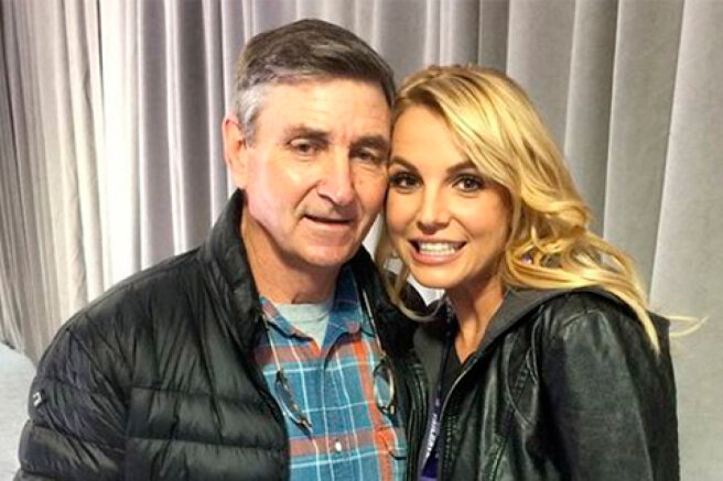 Britney Spears ' father Jamie spoke about his daughter's unstable psyche and said that he should remain her guardian