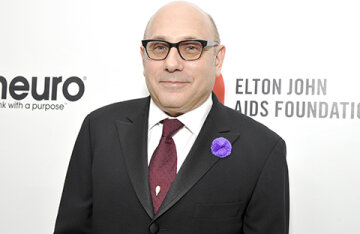 """The star of the TV series """"Sex and the City"""" Willie Garson has died"""