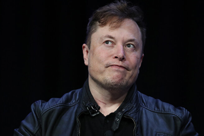 Elon Musk admitted that he suffers from a mental disorder