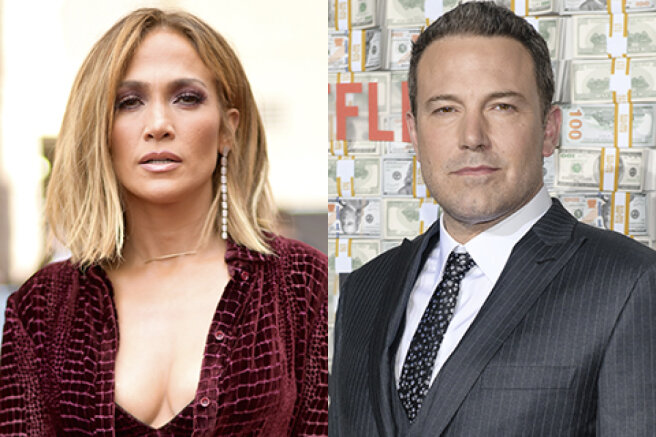 """An insider spoke about the relationship of Jennifer Lopez and Ben Affleck: """"They want to spend time together"""""""