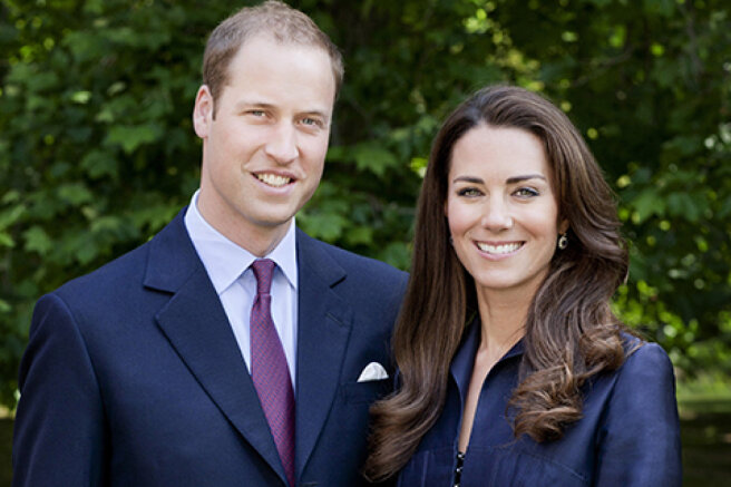 Former classmate of Prince William and Kate Middleton told how their relationship developed