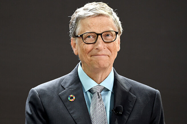 Media: Bill Gates had an intimate relationship with one of the employees of Microsoft