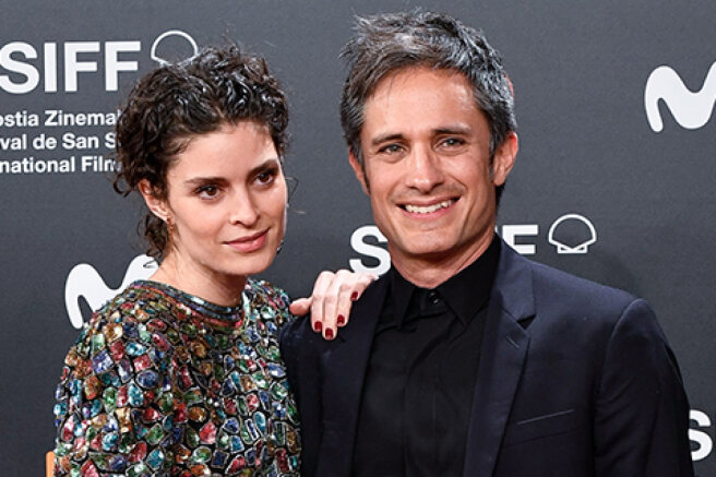 Gael Garcia Bernal will become a father for the third time