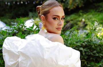 Adele told about the painful divorce