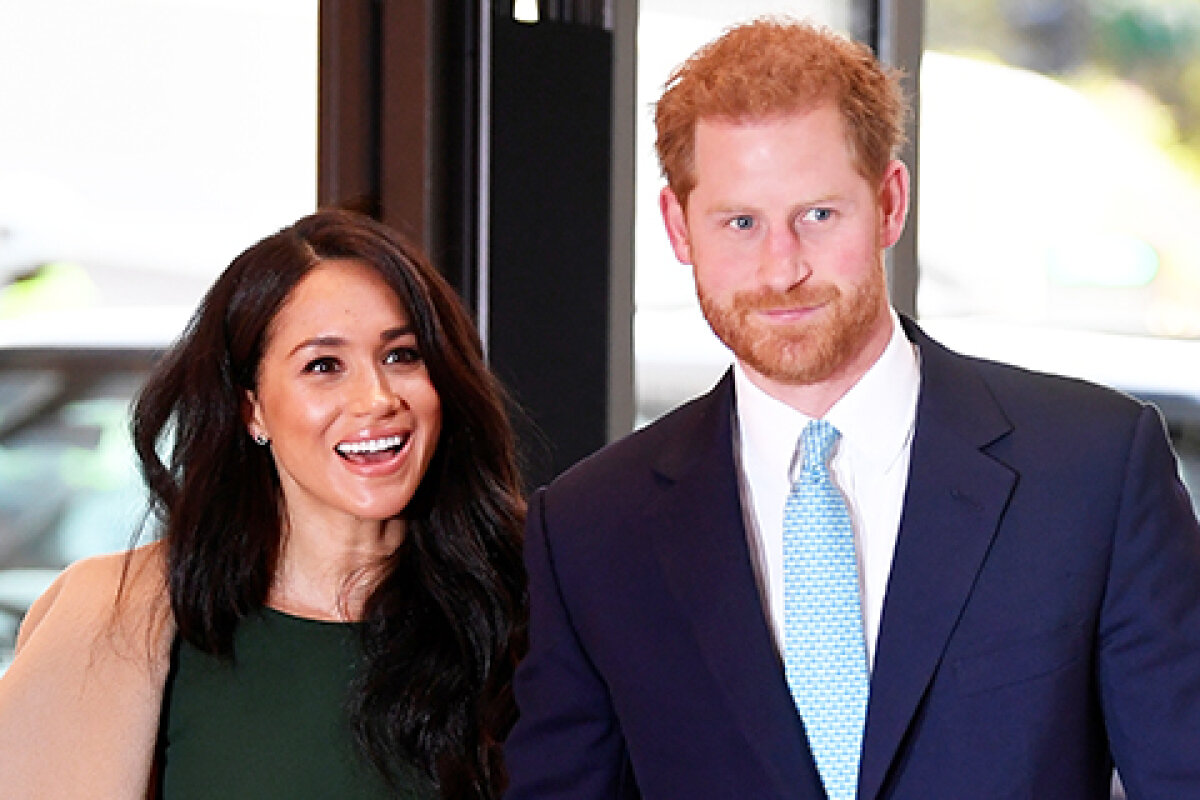 Who Is the Lucky Girl Prince Harry Hooked Up With Over New