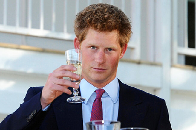 """TV presenter Katie Couric recalled meeting with Prince Harry: """"He smelled of cigarettes and alcohol"""""""