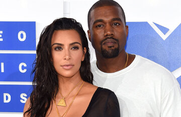 """Kim Kardashian spoke about the problems in her marriage with Kanye West and the feeling of loneliness: """"I just want to be happy"""""""