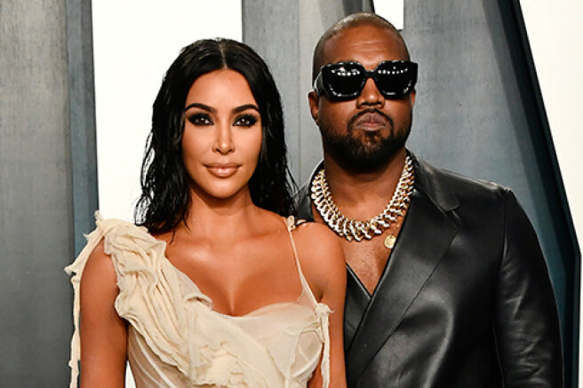 """""""Honey, come back to me"""": Kanye West said that he regrets his divorce from Kim Kardashian and dedicated a song to her"""