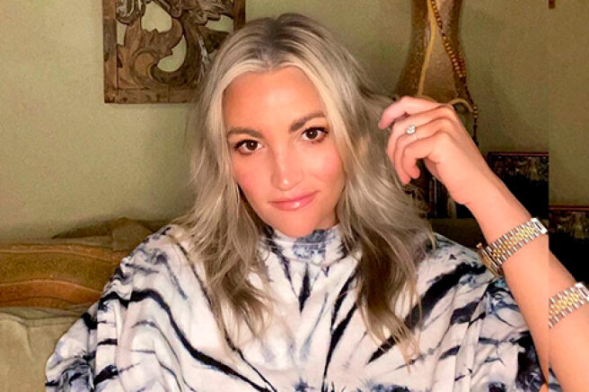 Jamie Lynn Spears began to receive threats after she Supported Britney Spears