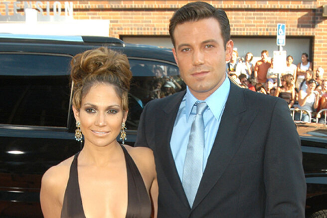 Insider: After breaking up with Alex Rodriguez, Jennifer Lopez spends time with ex-fiance Ben Affleck