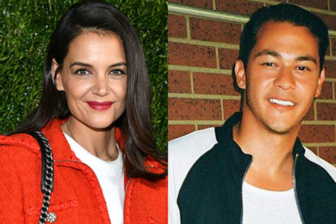 Katie Holmes broke up with boyfriend after eight months of relationship