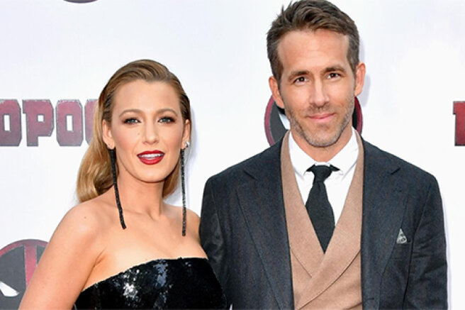 """Ryan Reynolds told about the beginning of an affair with Blake Lively: """"I begged her to sleep with me"""""""